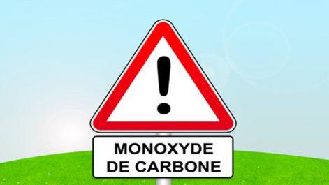 Monoxyde de carbone: 11 morts depuis début janvier