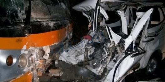 Tragique accident de la route à Ghardaïa