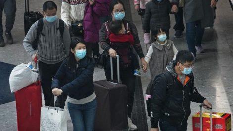 Coronavirus: Plusieurs pays touchés et l'OMS convoque une réunion d'urgence