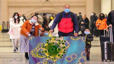 Le coronavirus: Un dispositif de surveillance sera déclenché dès aujourd'hui en Algérie