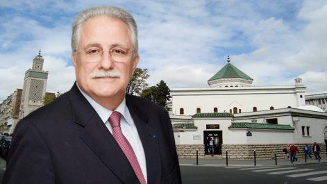 Mosquée de Paris : Dalil Boubakeur démissionne