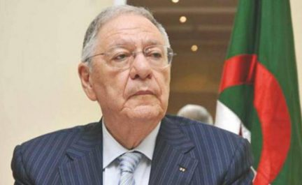 Djamel Ould Abbas, a comparu devant le juge d'instruction de Sidi M'hamed