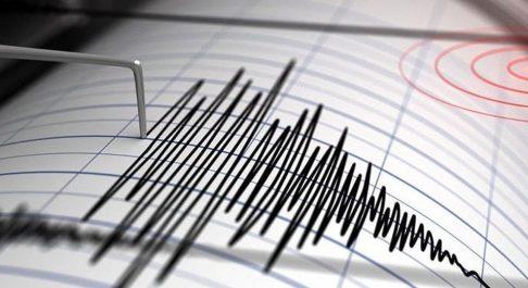 Tremblement de terre à Béjaïa