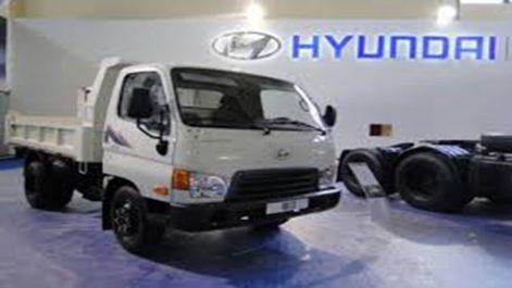 Suspension de l'activité de l'usine Hyundai de Batna