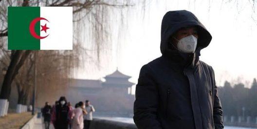 Coronavirus : Le rapatriement des algériens bloqués en chine a commencé