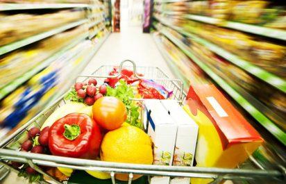 Recul de près de 7% de la facture d'importation des produits alimentaires