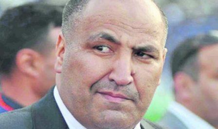Hassan Hammar lourdement condamné