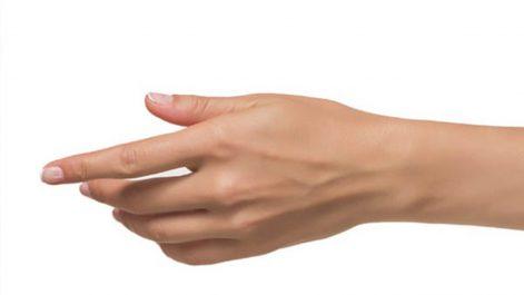 Réimplantation d'une main amputée dans un hôpital français