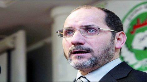 Makri : Le MSP n'est pas parvenu à diriger le pays à cause de la « îssaba »