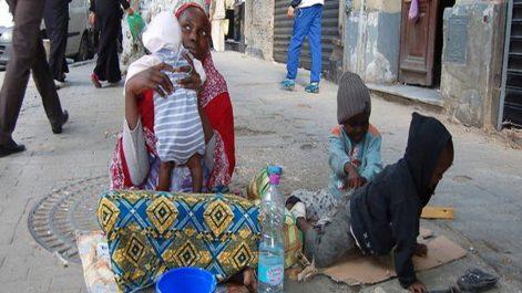 Une opération de rapatriement de migrants clandestins lancée dans trente wilayas