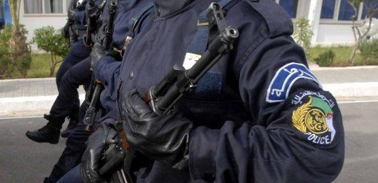 La police aura bientôt un nouveau statut