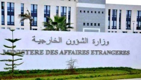L'Algérie abritera demain une réunion des MAE des pays voisin de la Libye