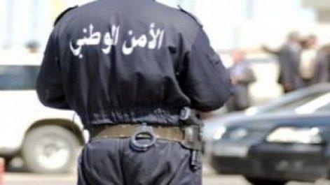 Le policier ayant tiré sur un citoyen à Ouled Fayet présenté devant le Procureur de le République