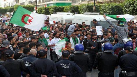 Le constat critique de « HRW » sur la situation des droits de l'homme en Algérie