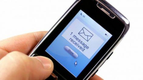 Un nouveau service pour la consultation des résultats scolaires par SMS