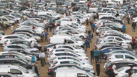 L'importation des véhicules de moins de trois ans pas dans l'immédiat