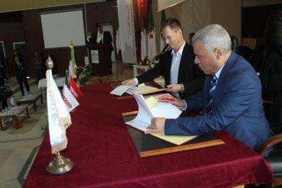 Ooredoo signe une convention de partenariat stratégique avec l'Université de Blida