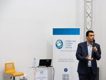 La fondation IATI débat des meilleures pratiques de mobilisation de la diaspora algérienne