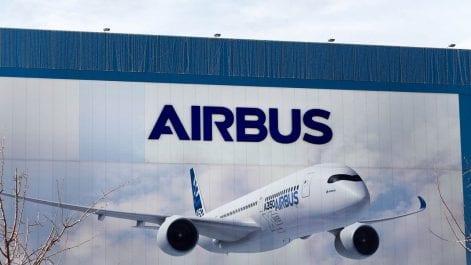 Airbus publie ses résultats pour 2019 et atteint ses objectifs