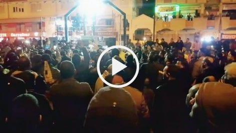 Kherrata s'apprête à célébrer l'anniversaire de la première marche contre le 5e mandat de Bouteflika