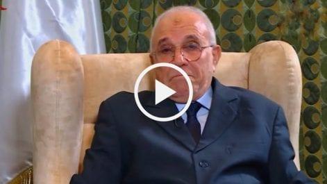 Charfi dévoile la méthode «infaillible» pour éviter la fraude durant la présidentielle