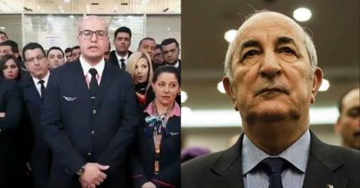 Les PNC grévistes d'Air Algérie adresse un message à Tebboune