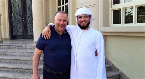 Le prédicateur Waseem Yousef sera jugé pour «atteinte à l'unité nationale»