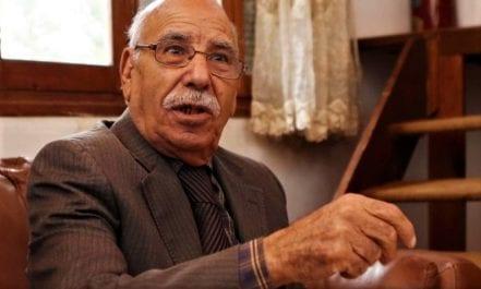 Le Moudjahid Bouregaa revient sur sa rencontre avec Ali Belhadj