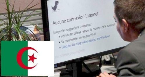 Débit de connexion dans le monde : L'Algérie classée parmi les derniers