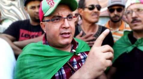 Un an de prison ferme requis contre Fodil Boumala