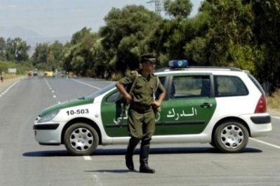 Un gendarme tire à balle réelle à Bouira