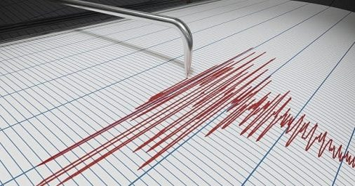 Tremblement de terre à Sidi Bel Abbès
