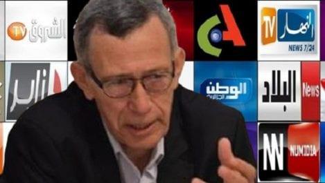 Belhimer annonce la création de nouvelles chaînes tv