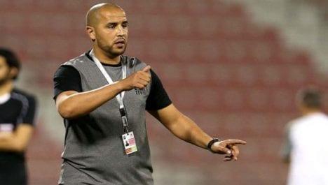 Bougherra limogé de son poste d'entraîneur d'Al Fujairah
