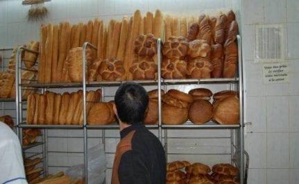 Alger: Poursuites judiciaire à l'encontre de 1000 boulanger en cessation d'activité