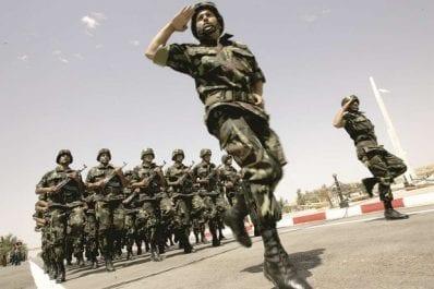 L'armée algérienne parmi les plus puissantes au monde, selon Global Fire Power