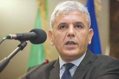 Mohcine Belabés fustige « un média » et dément l'information relayée