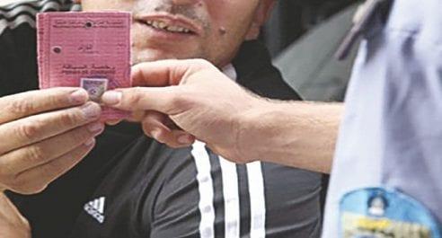 Alger : Plus de 7 300 permis de conduire retirés en janvier