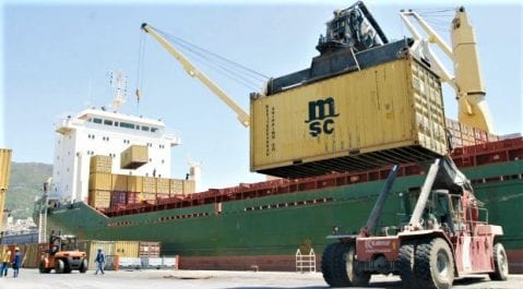 Forte hausse du déficit commercial de l'Algérie en 2019