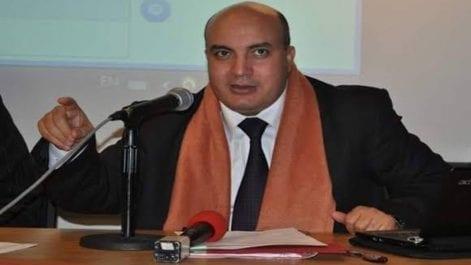 Ce qu'a dit Fodil Boumala lors de son plaidoyer aujourd'hui au tribunal Dar El-Beida