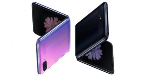 Le futur change de forme : Exprimez-vous avec le Galaxy Z Flip