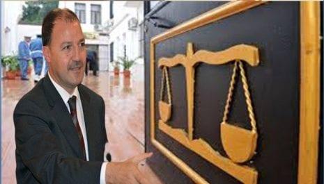 Mohamed Hattab placé sous contrôle judiciaire