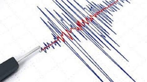 Tremblement de terre à Chlef