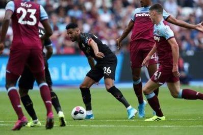 Premier League : Manchester City – West Ham,reporté