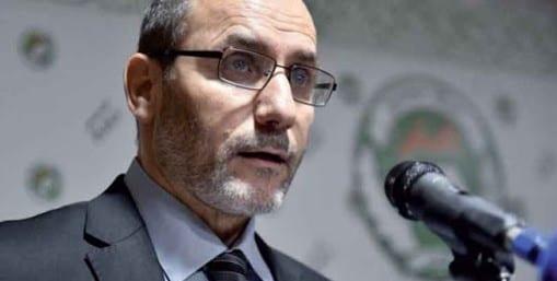 Abderrazak Makri: «l'Algérie est en mesure d'organiser des élections électroniques»