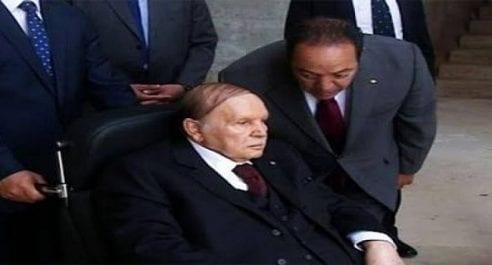 L'ancien directeur du protocole de Bouteflika placé en détention provisoire