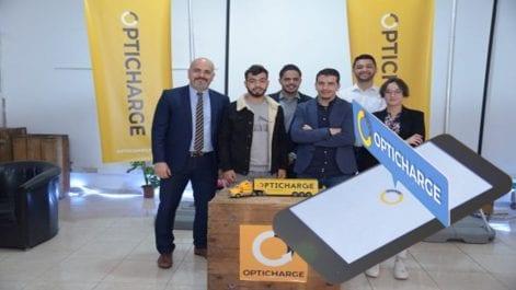 La startup Opticharge lance une plateforme digitale pour optimiser le transport de la marchandise