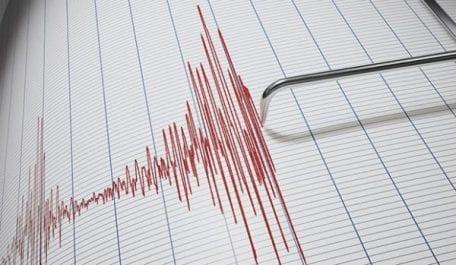 Jijel secouée par un tremblement de terre