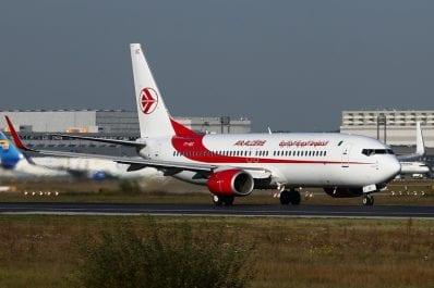 Air Algérie : Plusieurs vols internationaux annulés