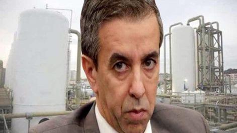 Ali Haddad et le scandale des 3200 milliards du méga projet MAO